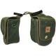 Horn Bags - Rugged Ride Waxwear #4770